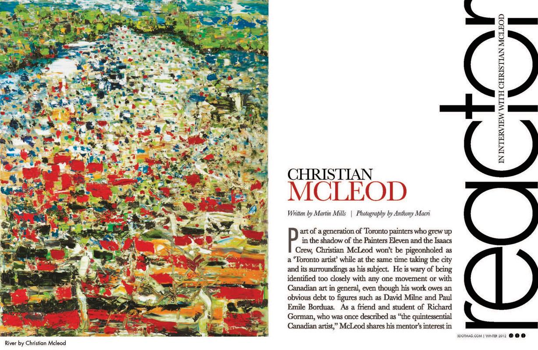 3Dot Magazine